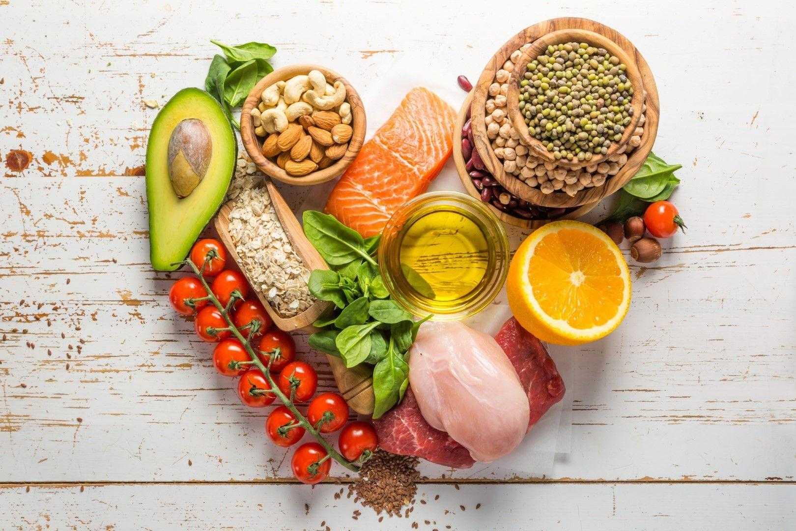 dieta endocrina da 1500 calorie